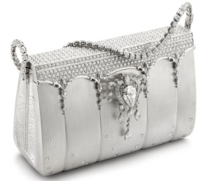 Hermes Birkin Bag by Ginza Tanaka – $1.9 million