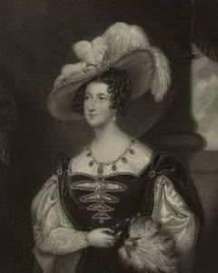 Anna,duchess of bedford