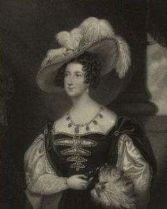 Anna,duchess of bedford