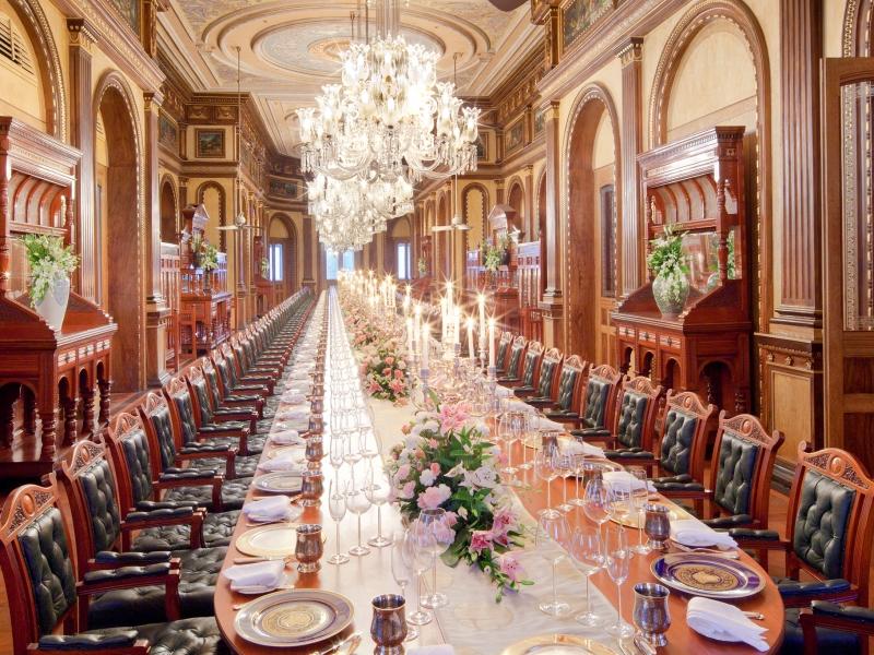 Billiards Table Dining Room Table